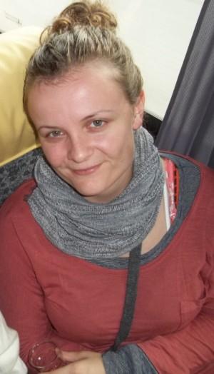 Ирина Миткова